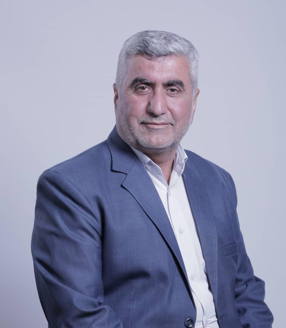 پیام تقدیر و تشکر دکتر ورناصری از مردم حوزه انتخابیه و تاکید بر رعایت پروتکل های بهداشتی