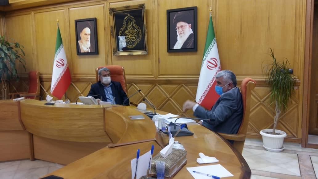 پیگیری مشکلات و مطالبات حوزه انتخابیه توسط نماینده مجلس همچنان ادامه دارد