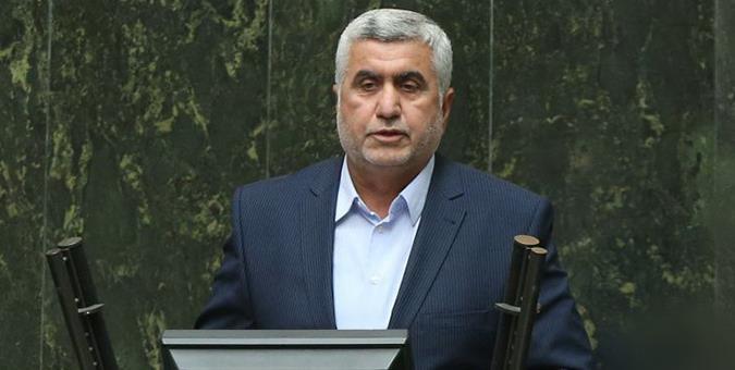 وزیر نیرو به سوالات نمایندگان پاسخ میدهد