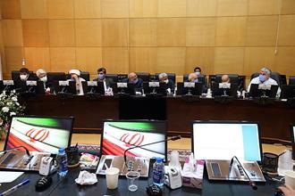 وزیر نفت در کمیسیون انرژی مجلس حاضر شد