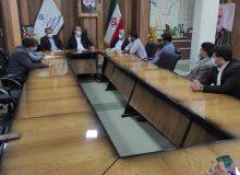 اجرای طرح های محرومیت زدایی،عمران و آبادانی با سفر مدیر عامل بنیاد علوی در حوزه انتخابیه