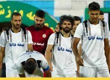 پیام تبریک دکتر علیرضا ورناصری در پی حضور تیم نفت مسجدسلیمان در لیگ برتر
