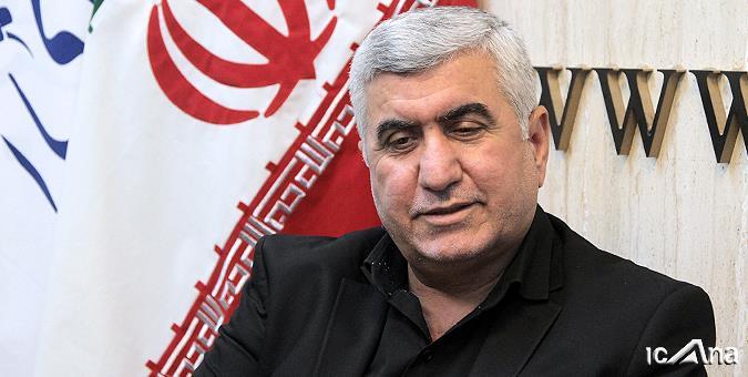 دکتر ورناصری تاکید کرد؛ ضرورت تبدیل خوزستان به منطقه آزاد انرژی/رایزنیهای لازم در حال انجام است