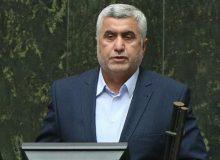 دیدار دکتر علیرضا ورناصری با وزیر کشور به منظور بررسی مطالبات حوزه انتخابیه